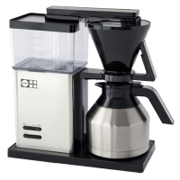 Deals on Motif Essential Pour Over Coffee Brewer w/Thermal Carafe