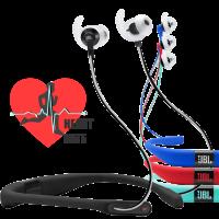 Deals on JBL Reflect Fit Heart Rate Headphones