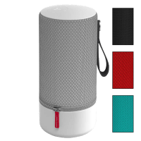 Deals on Libratone Zipp 360-Deg Bluetooth WiFi Speaker w/Airplay 2