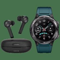 Deals on Letsfit Smart Watch + True Wireless Earbuds Bundle