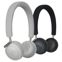 Deals on Libratone Q Adapt Wireless Noise Cancelling On-Ear Headphones