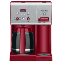 Deals on Cuisinart 12-Cup Programmable Coffeemaker & Hot Water System