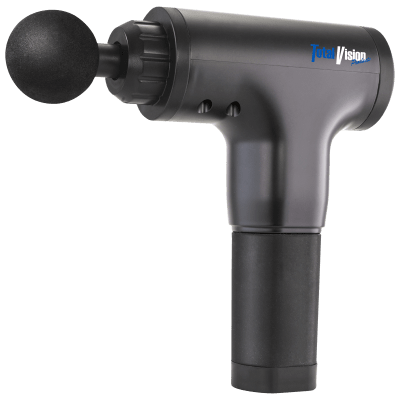 Total Vision Percussion Massager