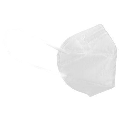 60-Pack KN-95 5-Layer Masks