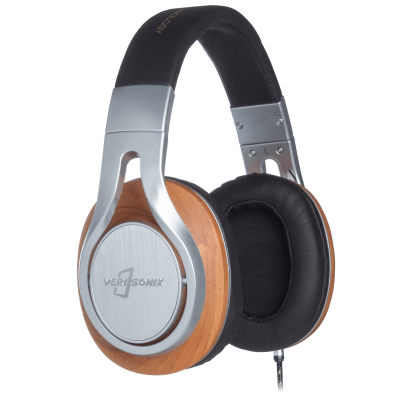 Deals on Verisonix I502C Hybrid Electrostatic Headphones