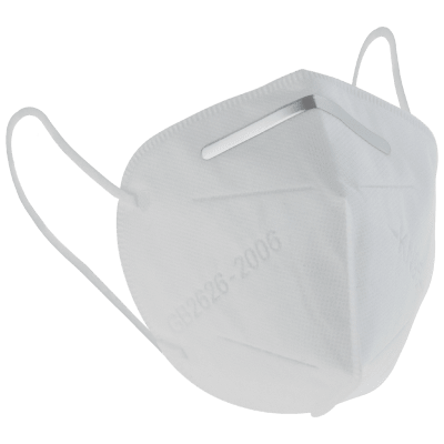 100-Pack KN95 5-Layer Masks
