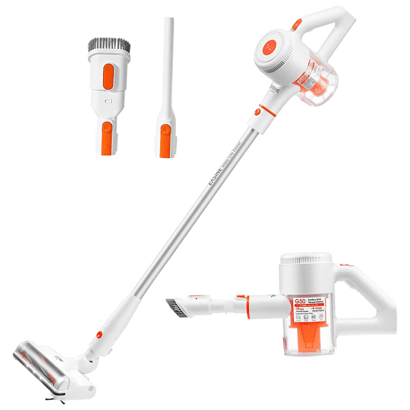 EASINE by iLife G50 Cordless Stick Vacuum Cleaner