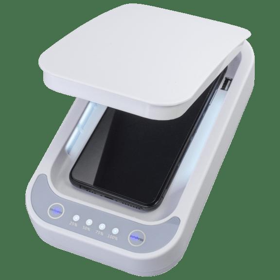FineLife UV Phone Sanitizer With Aromatherapy