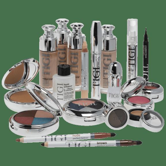 "TIGI Cosmetics Beginning of Beauty ""The Essential"" Kit"
