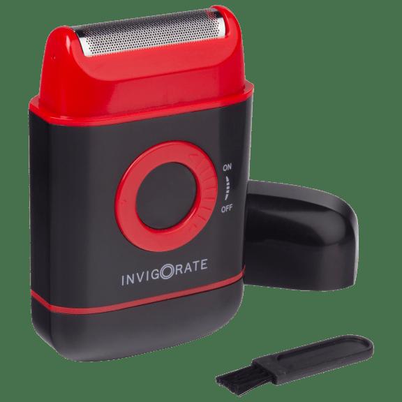 Invigorate Cordless Micro Shaver