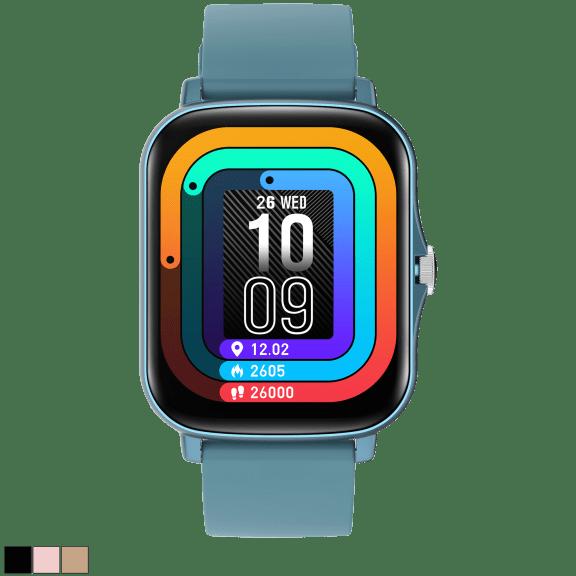 Chrono-Max Multi-Function SmartWatch