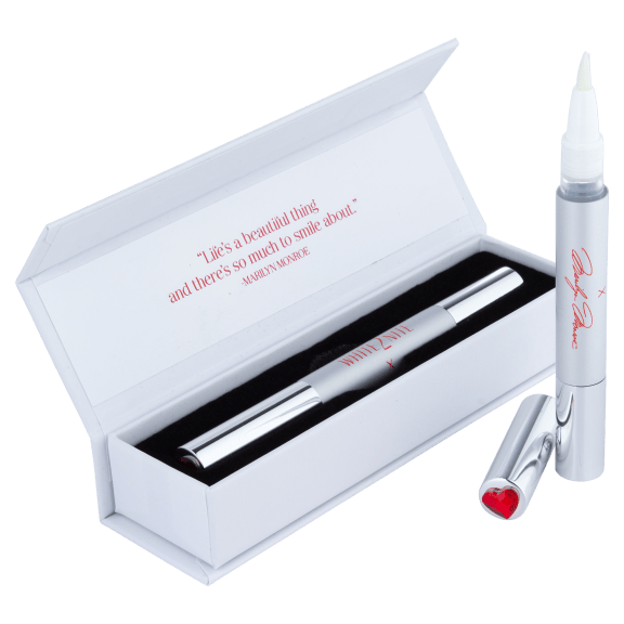 2-Pack: White2Nite Natural Teeth Whitening Pens