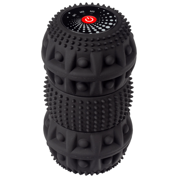 Complete Recovery High-Intensity Massage Recovery Ball
