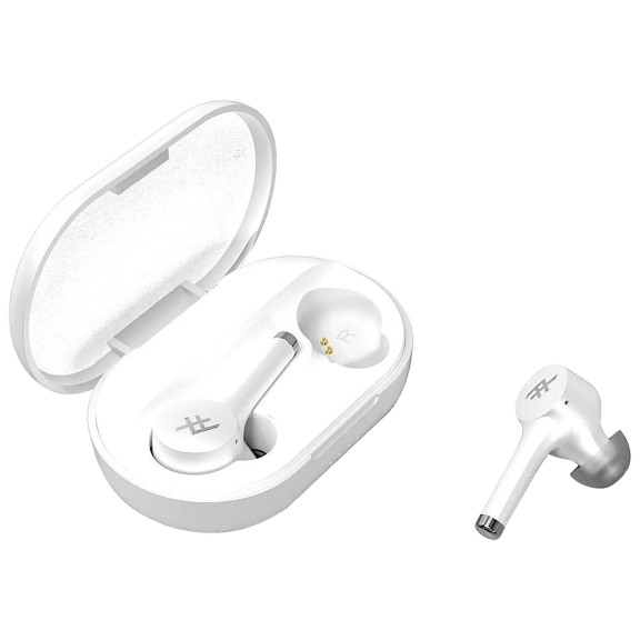 iFrogz Airtime Pro Truly Wireless Stem Earbuds + Charging Case