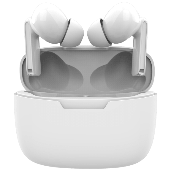 VIBES True Wireless Earbuds with Touch Controls