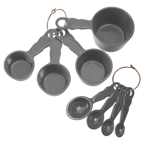 Florence Measuring Cups & Spoons Set