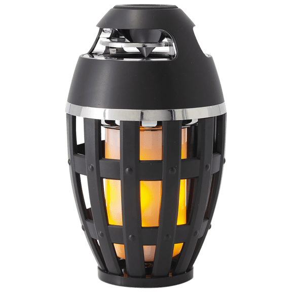 Eternal Living Tiki Wireless Flame Speaker