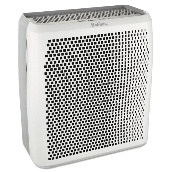 Large Room Air Purifier with True HEPA and Digital Display seen on The Talk deals