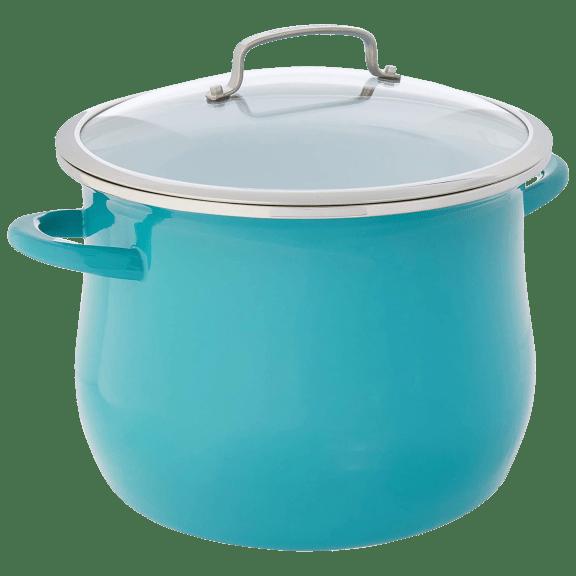 Cuisinart 12 Quart Belly Stockpot