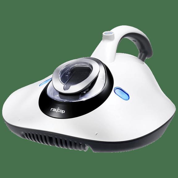 RAYCOP Lite HEPA Allergen Vacuum with UV Sanitizing (Renewed & Recertified)