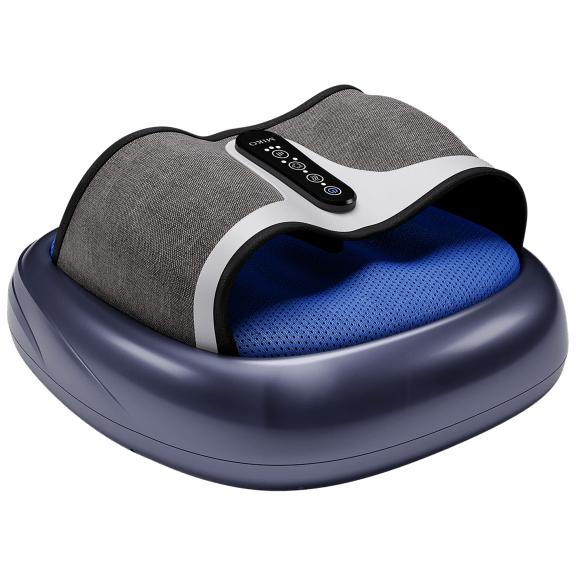 Miko Foot Massager Machine with Acupressure Technology
