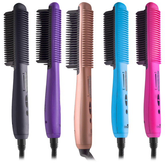 Royale USA Multi-Purpose Ceramic Hair Brush