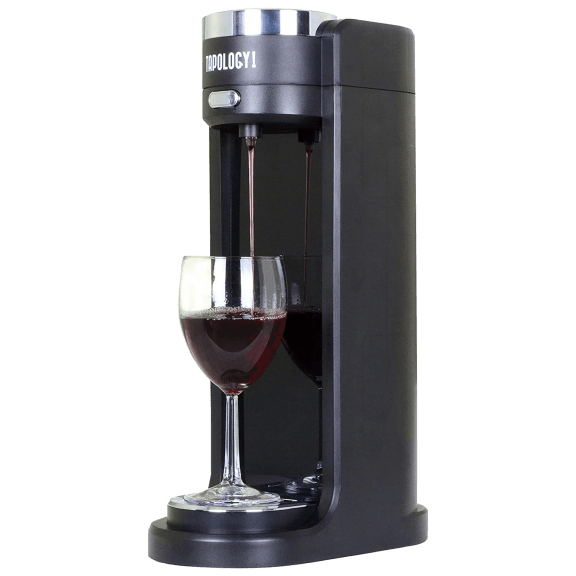 Tapology! Connoisseur Wine Aerating Tap