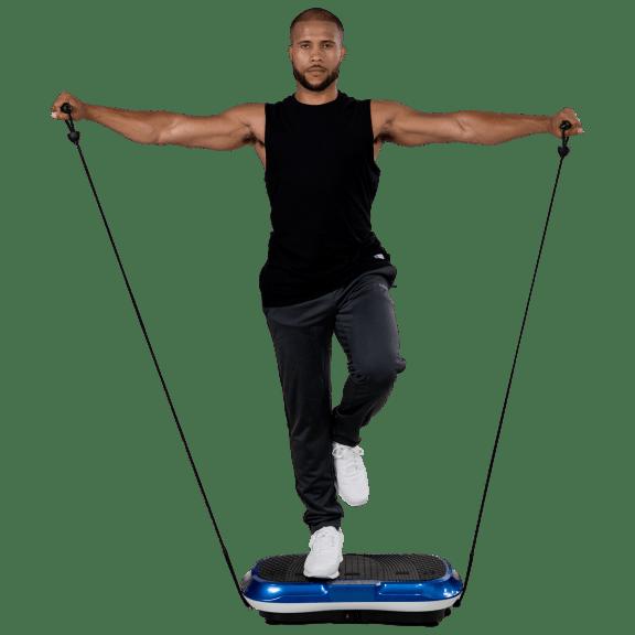 LifePro Fitness Waver Vibration Machine for Full Body Wellness