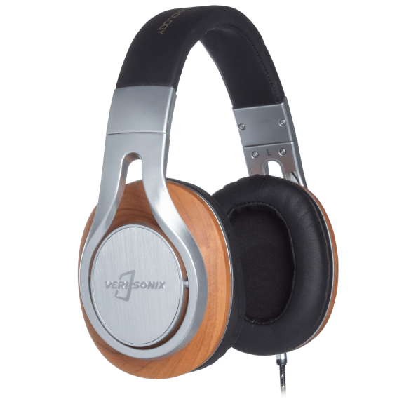 Verisonix I502C Hybrid Electrostatic Headphones