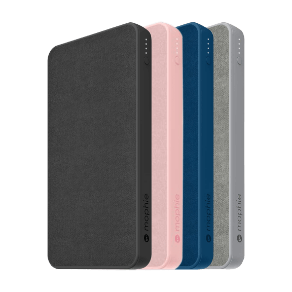 Mophie Powerstation 10,000mAh Power Bank with 3A Charging & USB-C