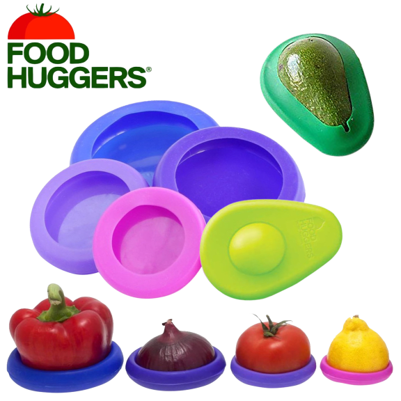 MorningSave Under $20 deals Farberware Silicone Food Savers