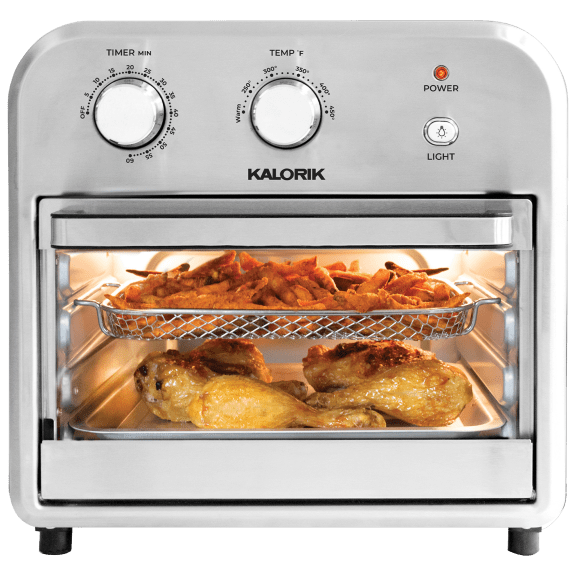 Kalorik 12 Quart Air Fryer Oven