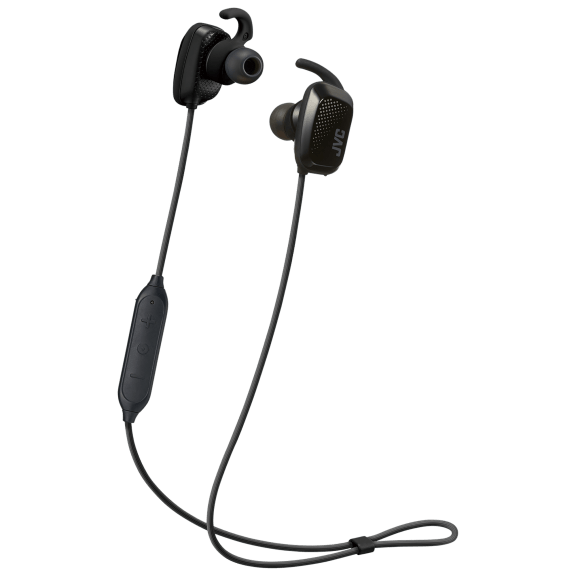 JVC AE Wireless Earbuds with Live Coaching