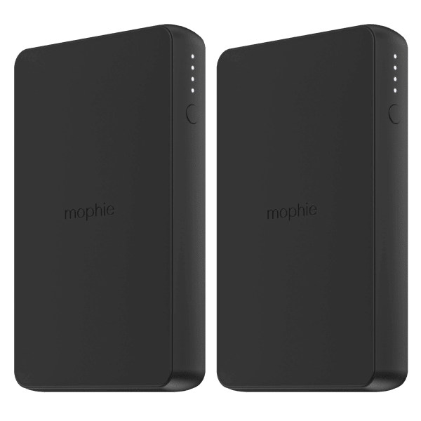 2-Pack Mophie 6040mAh Portable Power Bank