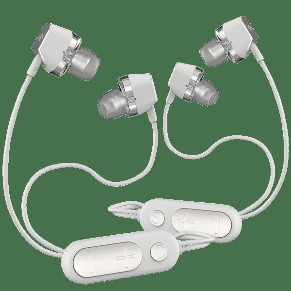2-Pack Ifrogz Sound Hub XD2 Dual Driver Wireless Earbuds