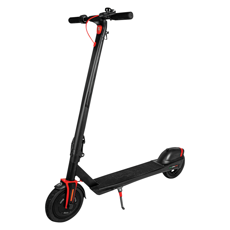 FIAT 500 Brushless 350W Electric Commuter Scooter
