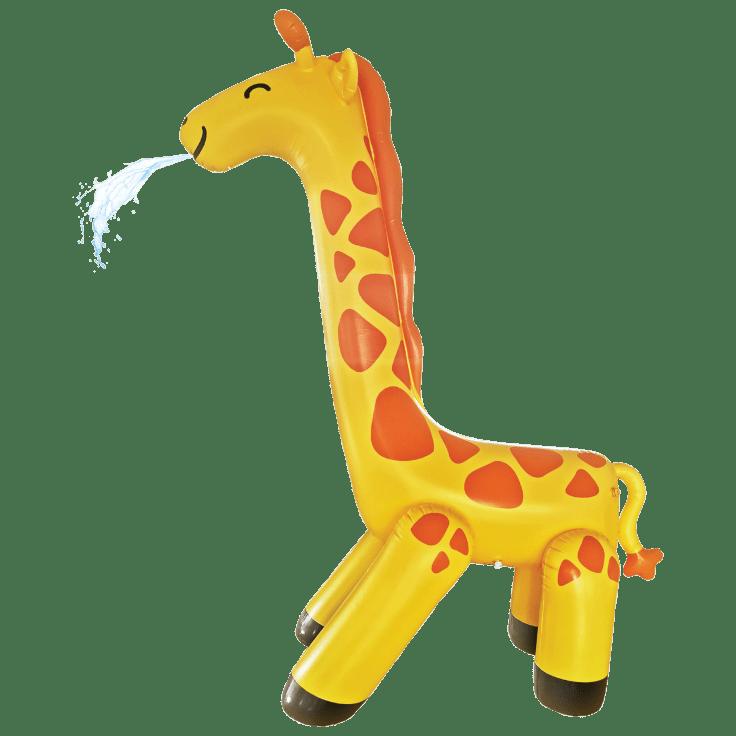 Splash Buddies Inflatable Sprinkler Giraffe