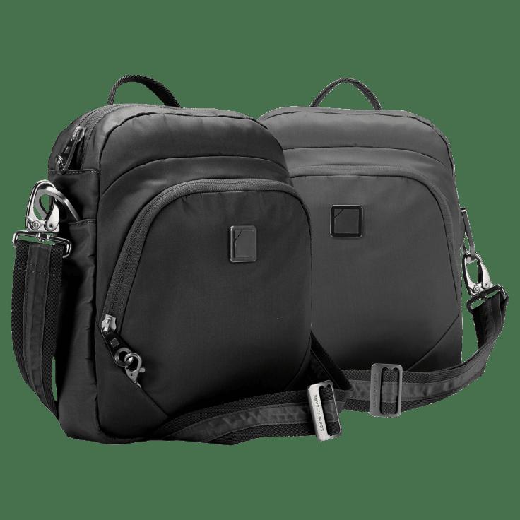 Lewis N. Clark Secura Premium Nylon Convertipack Bag