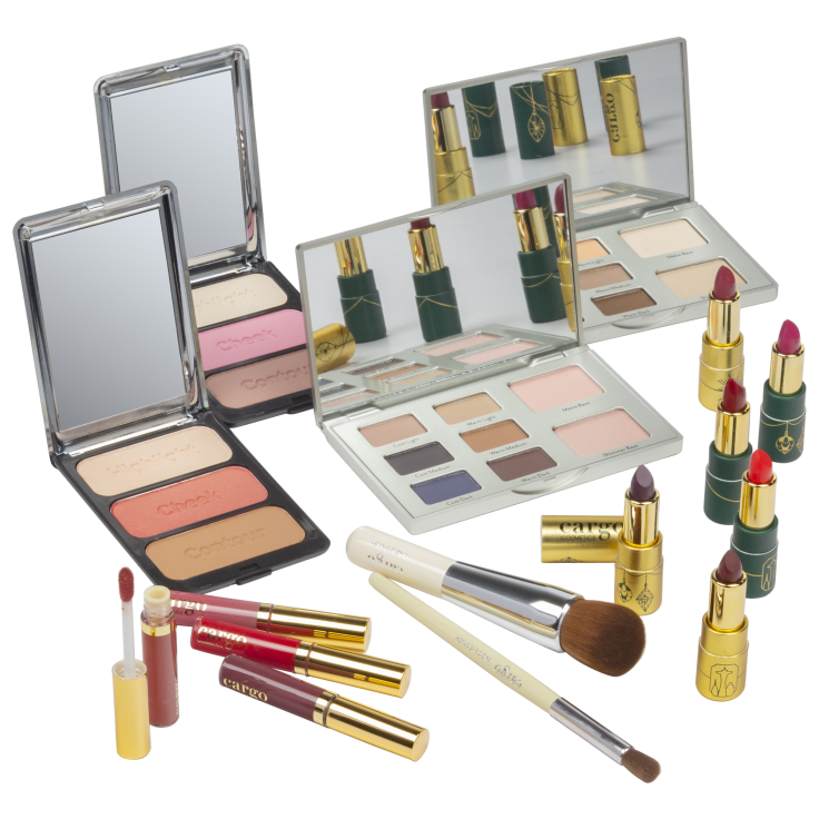 Cargo Cosmetics Full Face Best Sellers Edition Bundle