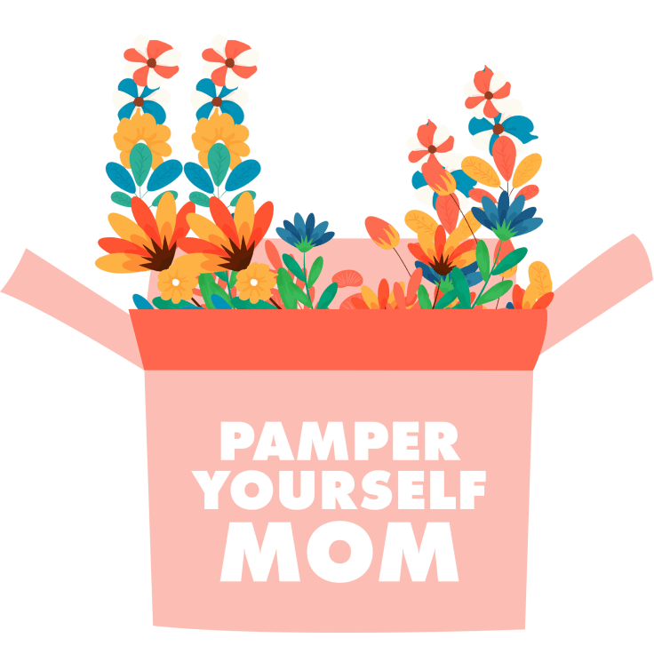 Mother's Day Mystery Bundle: For the Pamper Yourself Mom