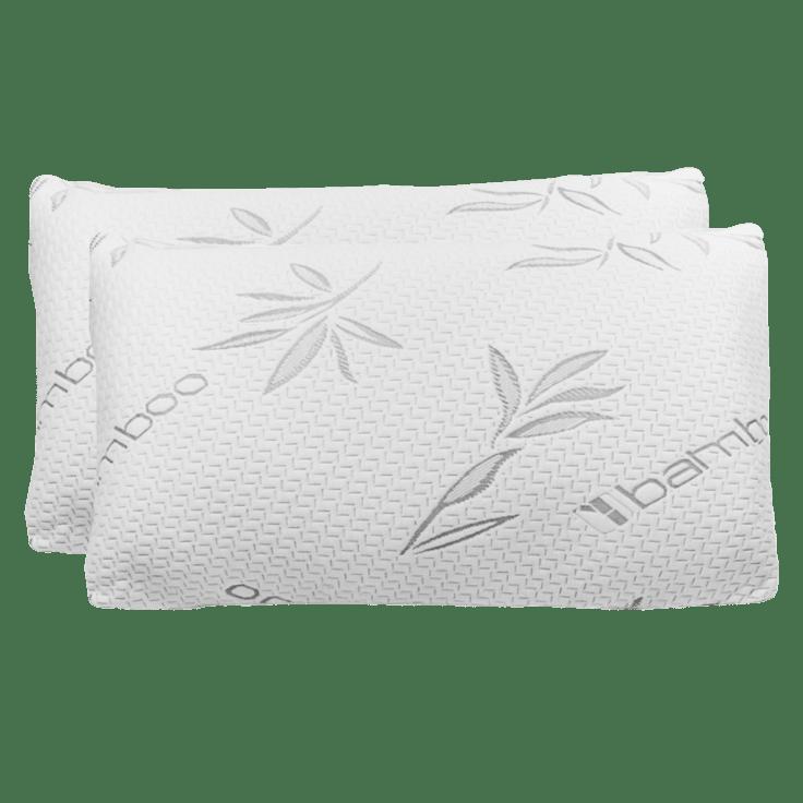 Prestige Adjustable Bamboo Pillow Queen