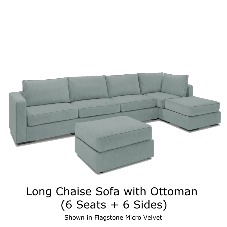 Lovesac 5 Series Modular Sactionals With Washable Covers