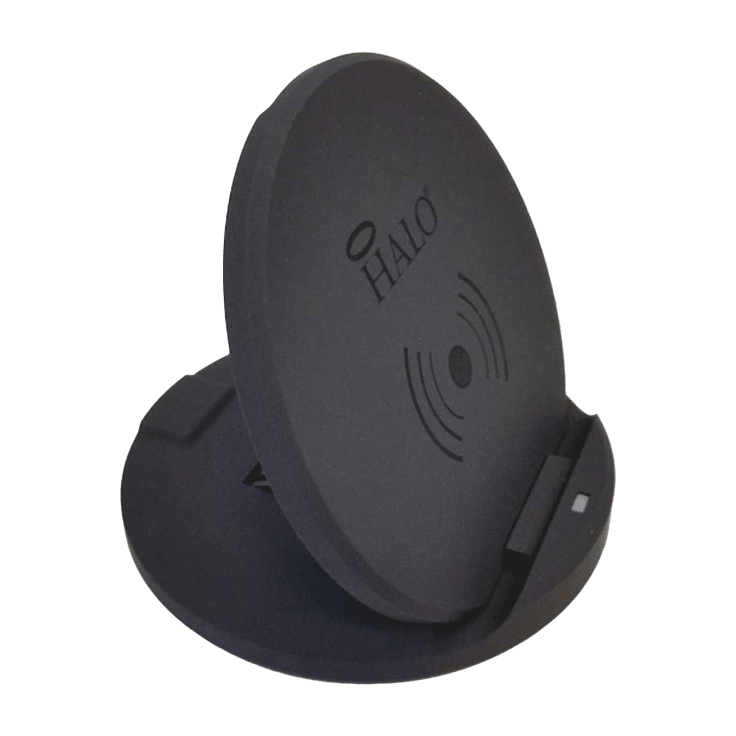 Halo Wireless Smart Charging Pad