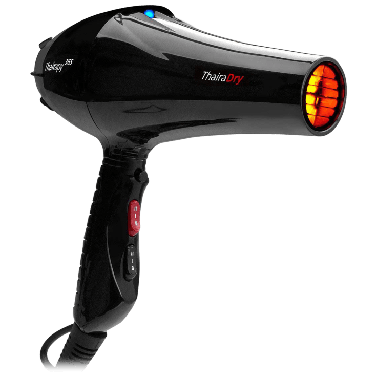 Thairapy365 Thaira-Dry Infrared Hair Dryer