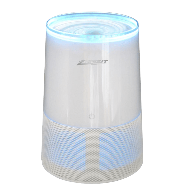 ZapOut Indoor Mosquito and Insect Trap Protects, Rooms up to 600 sq. ft.