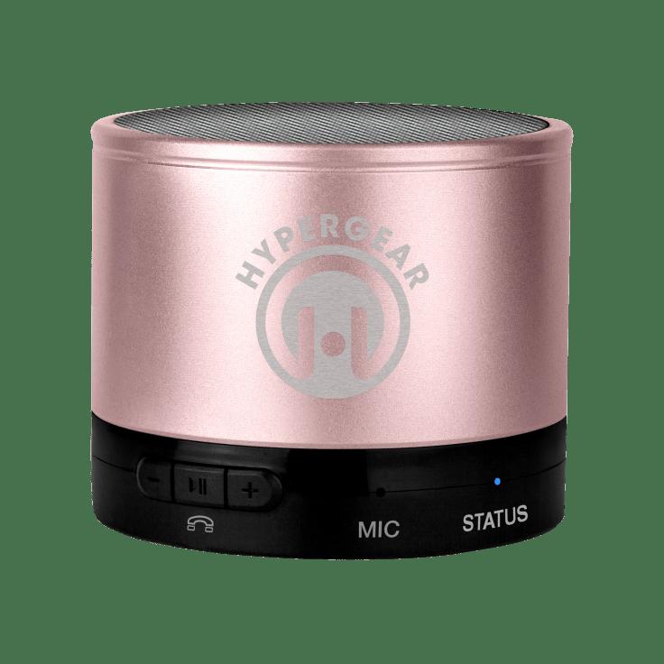 HyperGear MiniBoom Portable Bluetooth Speaker