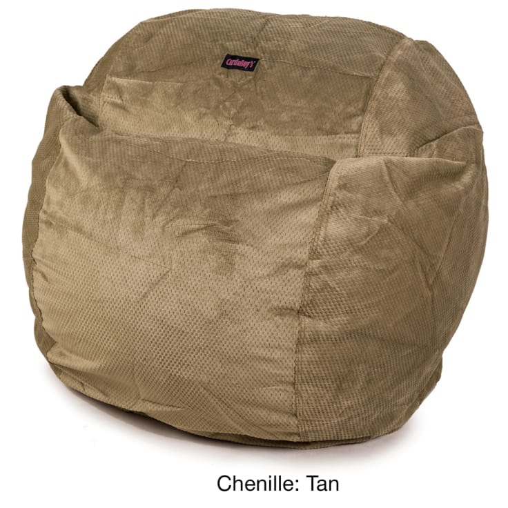 Peachy Cordaroys Convertible Bean Bag Chair Full Size Bed Dailytribune Chair Design For Home Dailytribuneorg