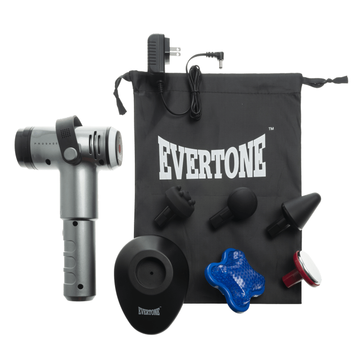 Evertone Prosage Thermo Percussion Massager