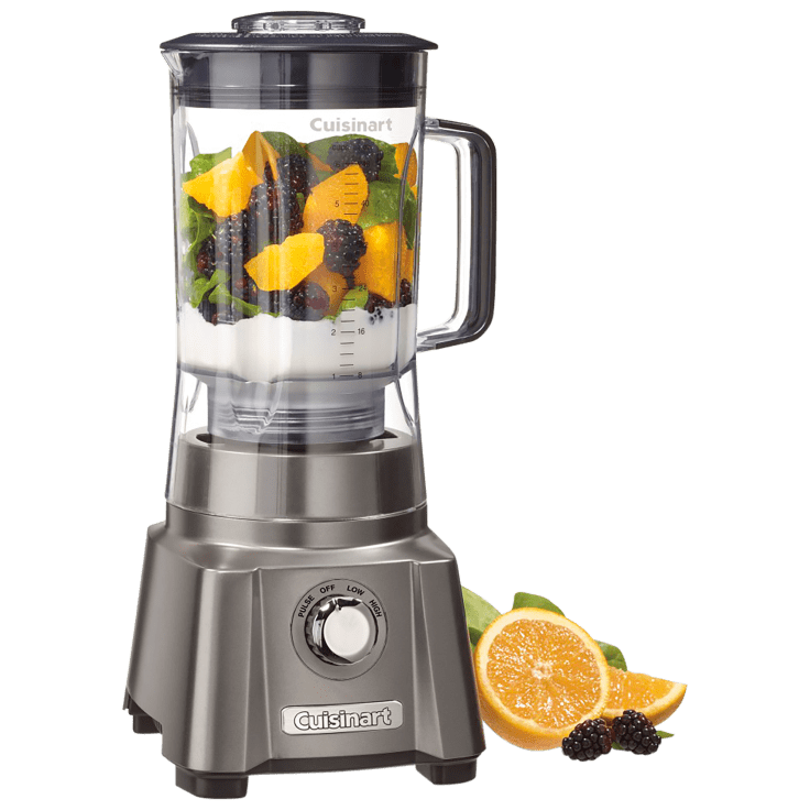 Cuisinart Velocity High Performance 600-W Blender