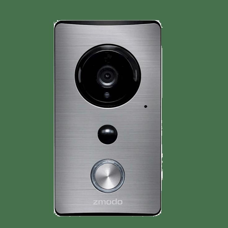Zmodo Greet WiFi Video Doorbell